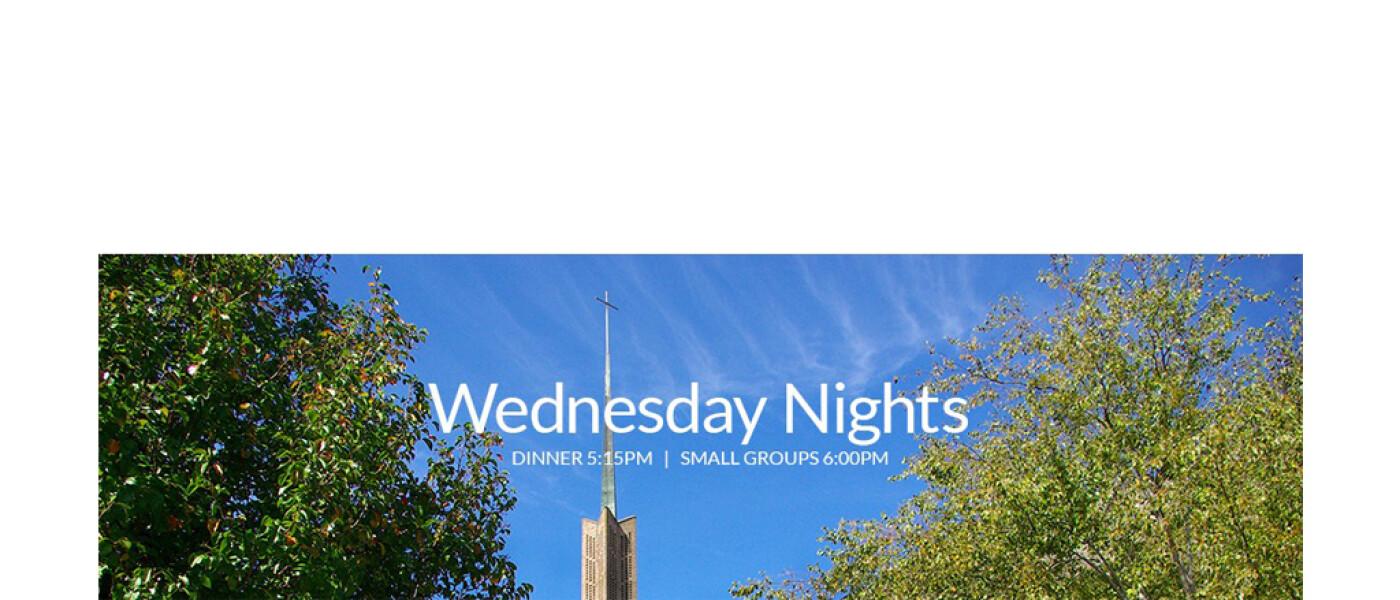 Wednesday nights